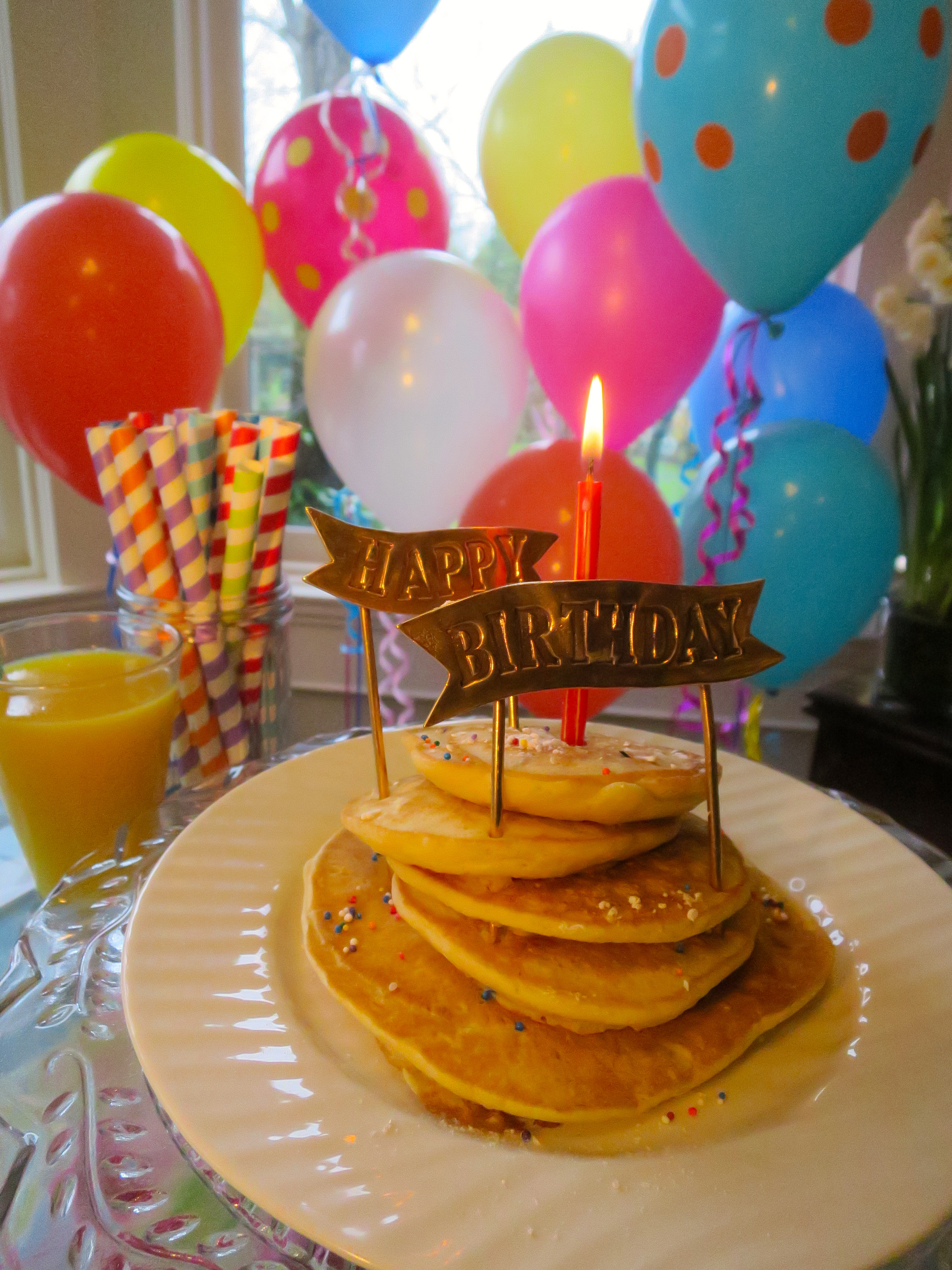 How to Sign HAPPY BIRTHDAY | Growing Signs